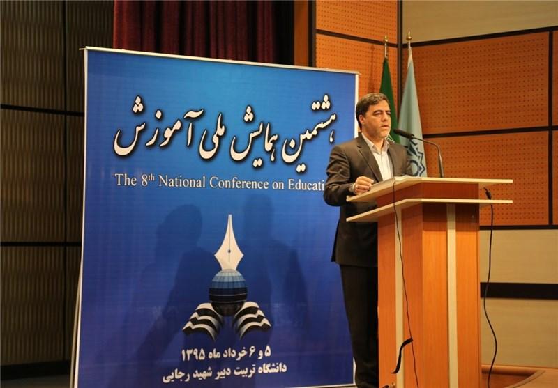 برگزاری هشتمین همایش ملی آموزش در دانشگاه تربیت دبیر شهید رجایی