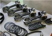 گرانفروشی 50درصدی قطعات خودرو در بازار/ قطعه 750 هزار تومانی ال90 را 1.5 میلیون می فروشند