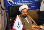 حجتالاسلام حبیب رضا ارزانی مدیرکل ارشاد اصفهان 2