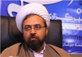 حجتالاسلام حبیب رضا ارزانی مدیرکل ارشاد اصفهان 4