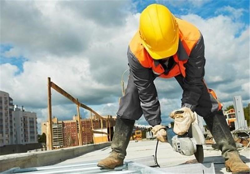 9 هزار و 996 کارگر ایرانی در سال 97 حین کار آسیب دیدند