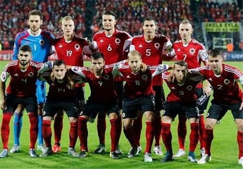 آلبانی یک