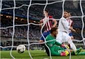 اخراجیهای اردوی تیم ملی اسپانیا از اتلتیکو و رئال هستند
