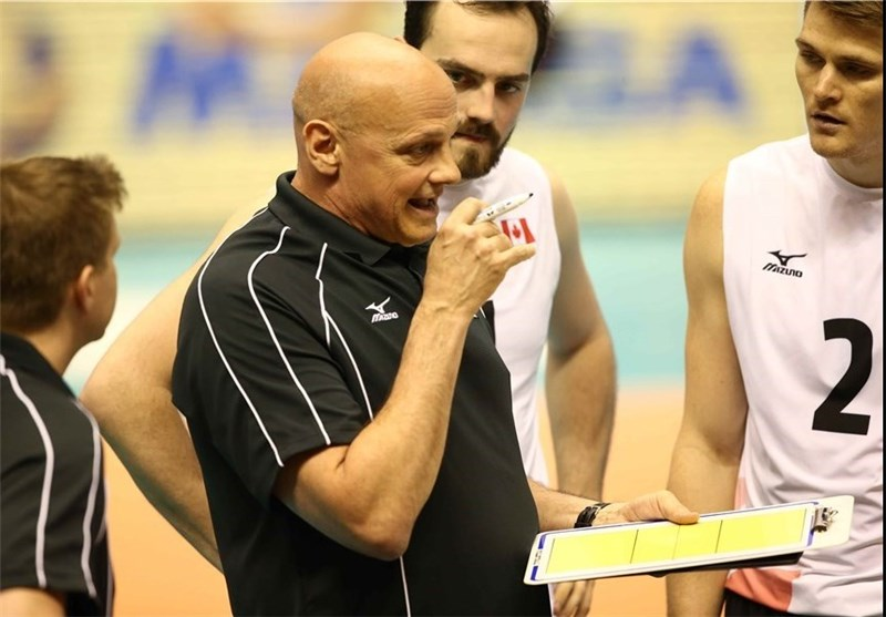 We Lost our Freshness against Iran, Canada Coach Hoag Says