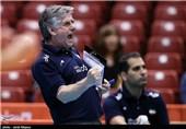 لوزانو: تشکر ویژهای از زحمات ولاسکو دارم/ بدنه اصلی والیبال ایران لیگ است