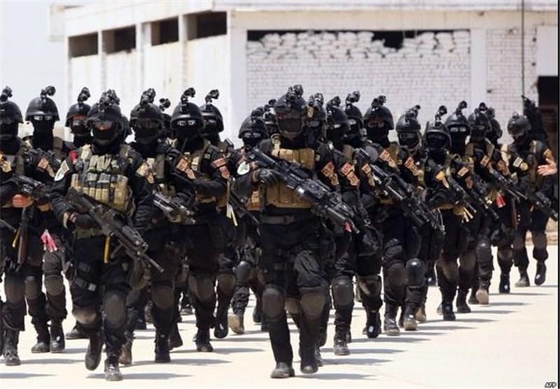 بالفیدیو.. القوات الخاصة تستعد لاقتحام مرکز الفلوجة