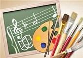 """آموزشگاههای آزاد هنری مشهد """"فرصت هنرآموزی"""" برگزار میکنند"""