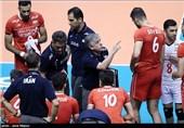 مشخص شدن نام سه گزینه برای سرمربیگری تیم ملی والیبال ایران