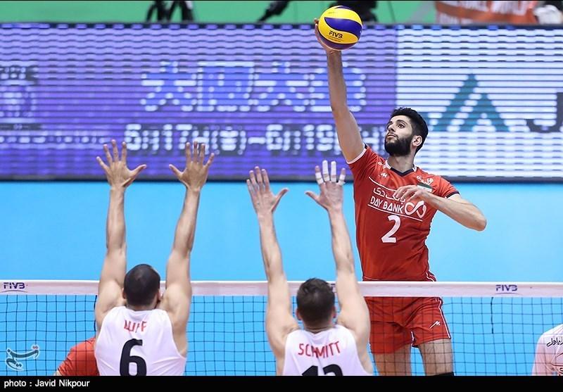 کانال+تلگرام+تیم+والیبال+ایران