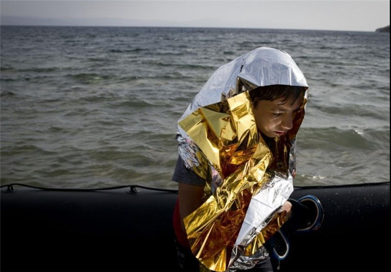 More Than 3,000 Migrants Lost in Mediterranean since January: IOM