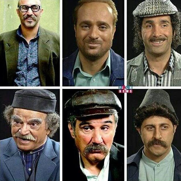 Image result for سریال علی البدل