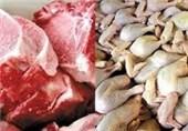 توزیع تمامی ذخایر گوشت قرمز و مرغ در آستانه روز طبیعت