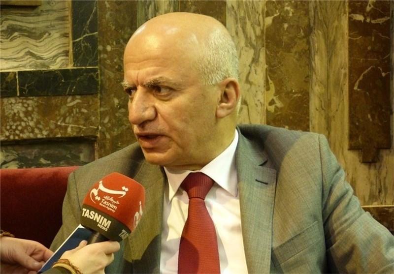 عمر أوسی: أنصح الأکراد ألا یثقوا بالمشروع الأمریکی