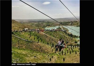 تله کابین مشهد