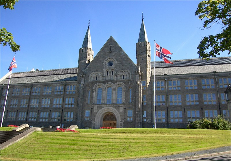 دانشگاه نروژ