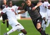 شکست حریف ایران مقابل آلبانی/ ارمنستان حریفش را 7 تایی کرد