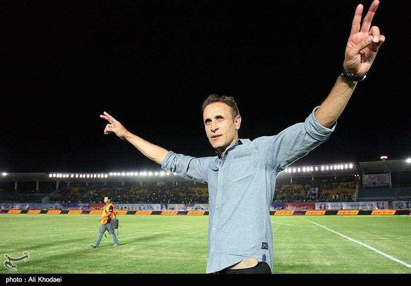 قهرمانی تیم فوتبال ذوب آهن در جام حذفی کشور