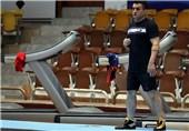 محمد بنا: فقط آرامش میخواهیم که آن هم دست مسئولان ورزش است