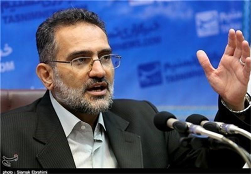 اصفهان| واکنش سیدمحمد حسینی به نامه اصلاحطلبان؛ راهکار شما غیرعاقلانه و ذلیلانه است