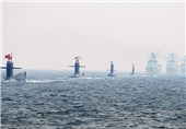 China Military Develops Unmanned Robotic Submarines to Launch A New Era of Sea Power