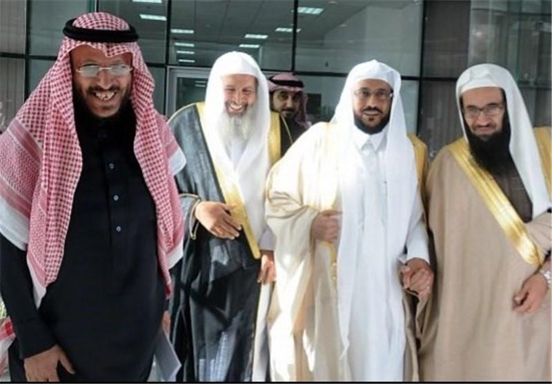 عربستان پلیس مذهبی