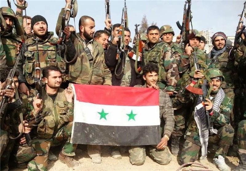 Suriye Ordusu Türkiye Sınırına Doğru İlerliyor