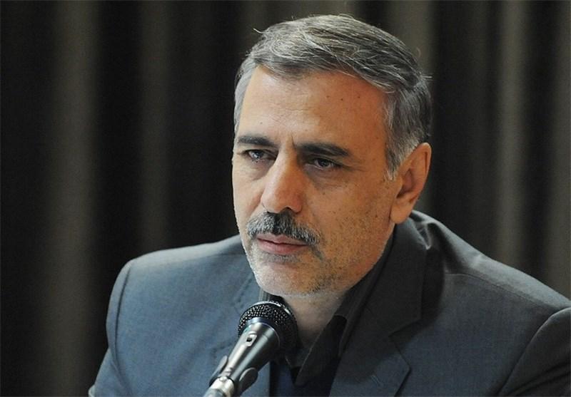 احمد گواری