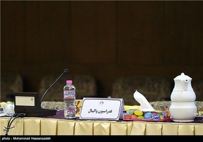 چهل و سومین مجمع عمومی کمیته ملی المپیک