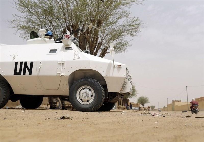 ۵ صلحبان سازمان ملل در حمله مردان مسلح در مالی کشته شدند