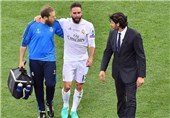 Spain Defender Carvajal Likely to Miss World Cup