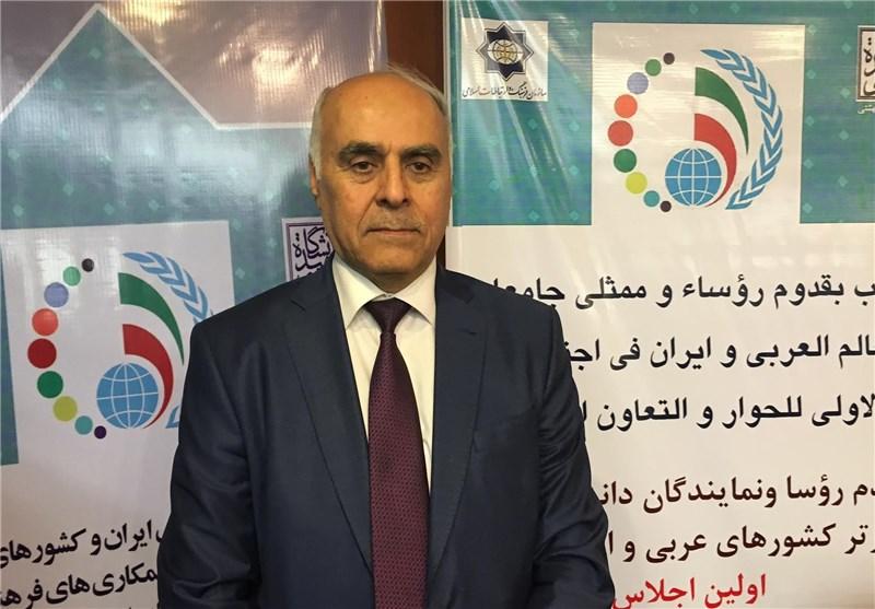 دکتر فلاح حسن الاسدی