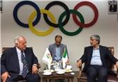 پیشنهاد برگزاری لیگ جهانی وزنهبرداری و جام باشگاههای جهان به میزبانی ایران