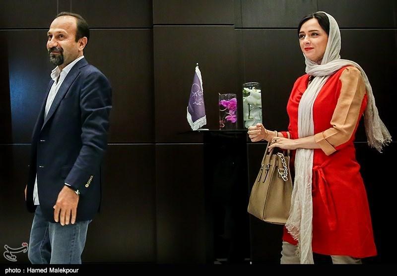 خبرگزاری تسنیم - نشست خبری فیلم سینمایی فروشنده