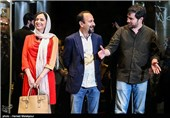 تمام بازیگرانی که با اصغر فرهادی درخشیدند + عکس