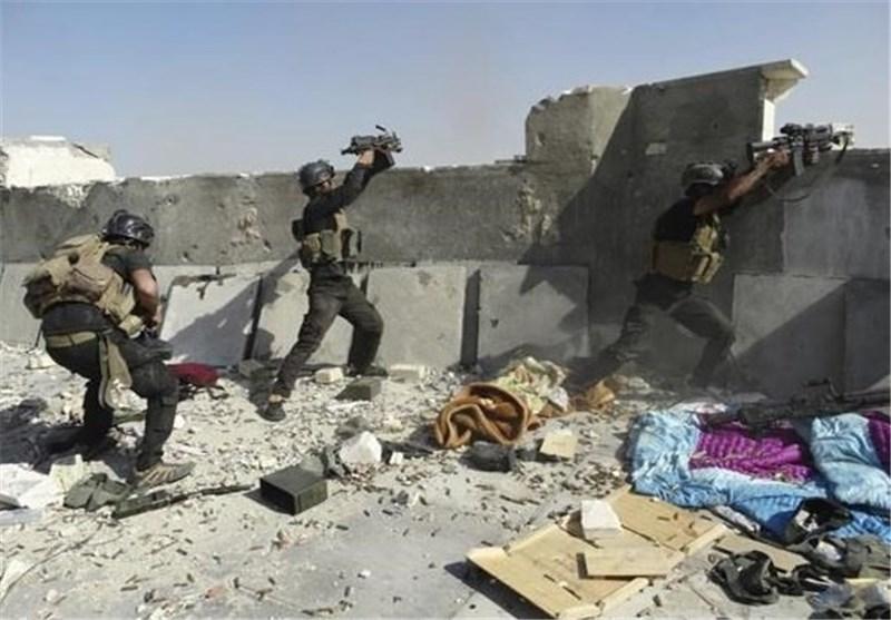 رقه سوریه