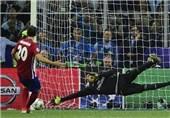 نامه احساسی خوانفران درباره پنالتی که در فینال لیگ قهرمانان از دست داد