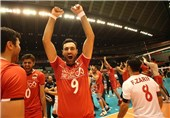 غلامی: والیبال ایران امسال به حقش میرسد