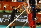 فدراسیون جهانی والیبال: فرانسه به دنبال جبران شکست مقابل ایران است