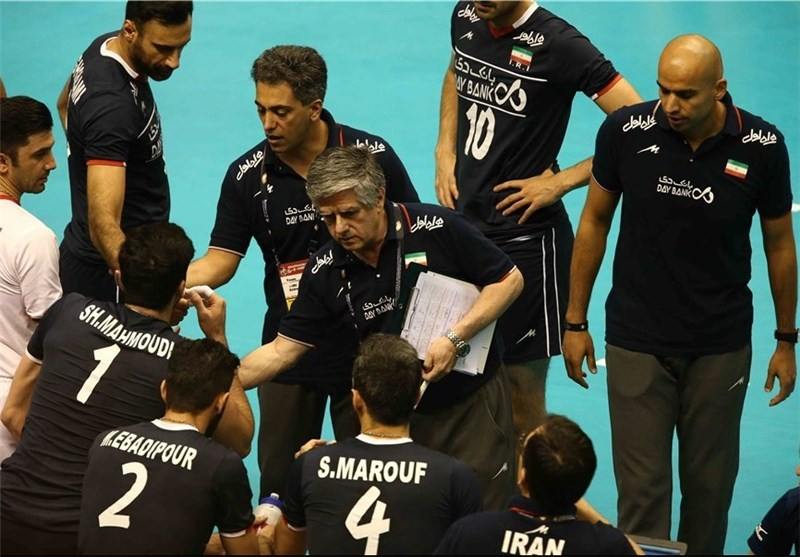 Iran Had Better Blocks against Japan: Raul Lozano