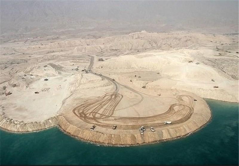 منطقه شمال بوشهر