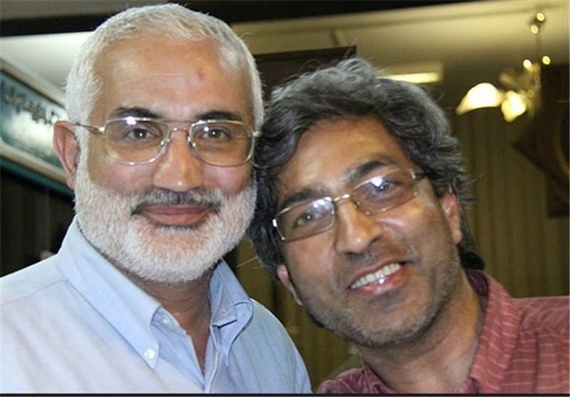 شهید طاهری مجبور نبود تابع خواستههای مدیران فرهنگی باشد/گزارشنویسی پدر مملکت را در آورده