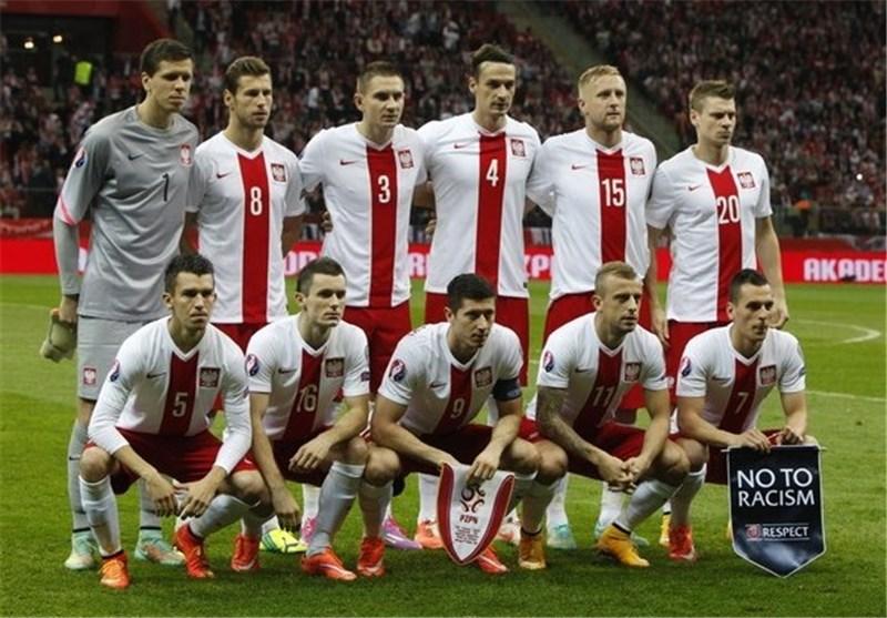 تیم ملی فوتبال لهستان