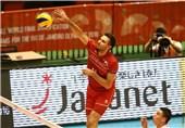 روزیه: تیم ملی والیبال ایران را در المپیک میبینیم