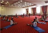 برگزاری اولین تمرین تیم ملی در مقدونیه + عکس