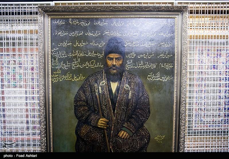اینجا آرشیو ملی؛ گنجینه اسرار تاریخ ایران