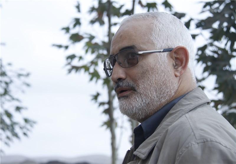 اشکال در سیستم جمهوری اسلامی را تحمل نمیکرد/ محبت را در خانواده بزرگ ایران جاری کرد