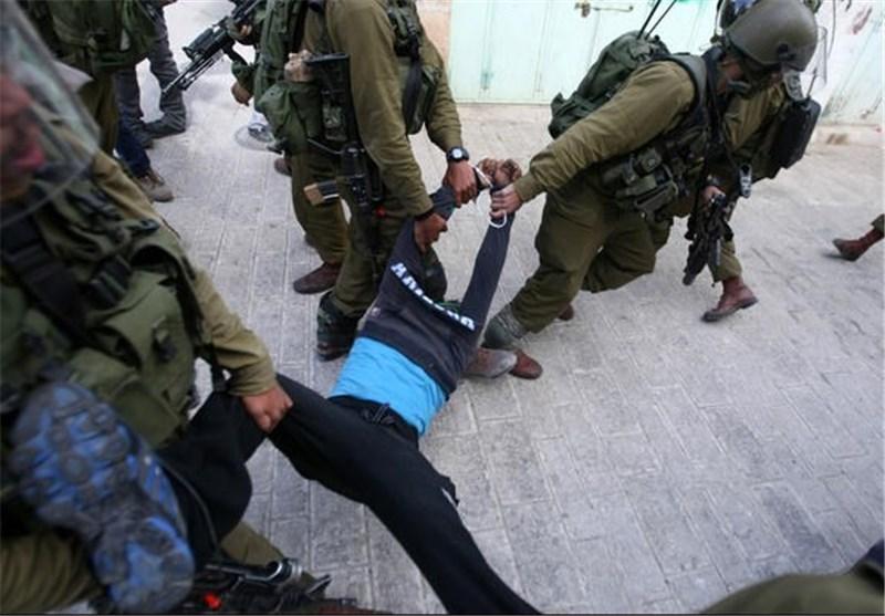 Ramazan Ayında 330 Filistinli Tutuklandı