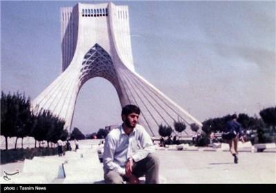 خاطرات سرخ ایثار/شهید سعید رحمانی