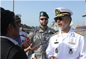 Iranian Navy to Stage 20 War Games by March 2017: Commander