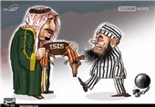 عربستان و داعش